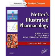 Netter's Illustrated Pharmacology (with Student Consult Access)