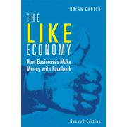 Like Economy: How Businesses Make Money with Facebook
