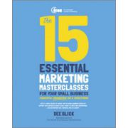 15 Essential Marketing Masterclasses for Your Small Business