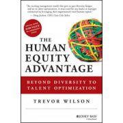 Human Equity Advantage: Beyond Diversity to Talent Optimization