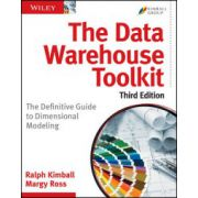 Data Warehouse Toolkit: Definitive Guide to Dimensional Modeling