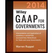 GAAP for Governments 2014: Interpretation and Application of Generally Accepted Accounting Principles for State and Local Governments