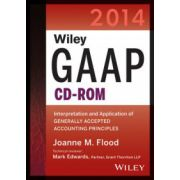 GAAP 2014: Interpretation and Application of Generally Accepted Accounting Principles (CD-ROM)