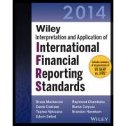 IFRS 2014: Interpretation and Application of International Financial Reporting Standards