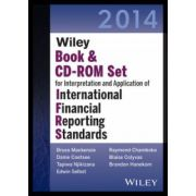 IFRS 2014: Interpretation and Application of International Financial Reporting Standards Set