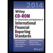 IFRS 2014: Interpretation and Application for International Accounting and Financial Reporting Standards (CD-ROM)