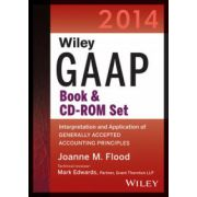 GAAP 2014: Interpretation and Application of Generally Accepted Accounting Principles Set