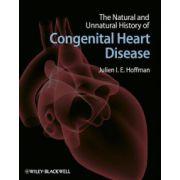 Natural and Unnatural History of Congenital Heart Disease