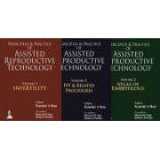 Principles & Practice of Assisted Reproductive Technology, 3-Volume Set