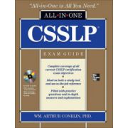 CSSLP Certification All-in-One Exam Guide