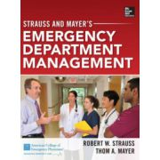 Strauss and Mayers Emergency Department Management