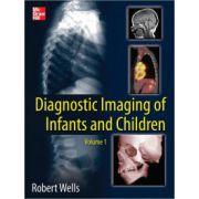 Diagnostic Imaging of Infants and Children, 2-Volume Set
