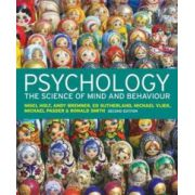Psychology: Science of Mind and Behaviour