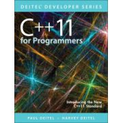 C++11 for Programmers