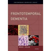 Frontotemporal Dementia (Contemporary Neurology Series)