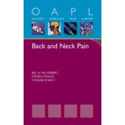 Back and Neck Pain (Oxford American Pain Library)