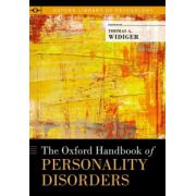 Oxford Handbook of Personality Disorders (Oxford Library of Psychology)