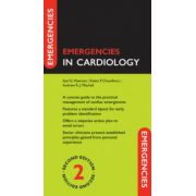 Emergencies in Cardiology (Emergencies in...)