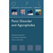 Panic Disorder and Agoraphobia (Oxford Psychiatry Library)