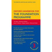 Oxford Handbook for the Foundation Programme (Oxford Medical Handbooks)