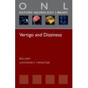 Vertigo and Dizziness (Oxford Neurology Library)