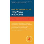 Oxford Handbook of Tropical Medicine (Oxford Medical Handbooks)