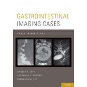 Gastrointestinal Imaging Cases (Cases in Radiology)