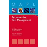 Perioperative Pain Management (Oxford American Pain Library)