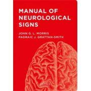 Manual of Neurological Signs