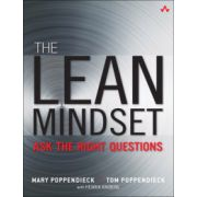 Lean Mindset: Ask the Right Questions
