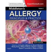 Middleton's Allergy: Principles and Practice, 2-Volume Set