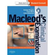 Macleod's Clinical Examination (with STUDENT CONSULT Online Access)