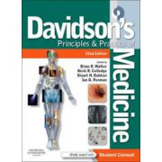 Davidson's Principles and Practice of Medicine (with STUDENT CONSULT Online Access)