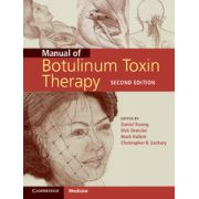 Manual of Botulinum Toxin Therapy