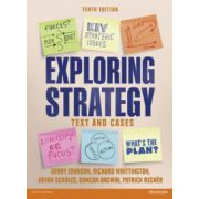 Exploring Strategy (Text & Cases) plus MyStrategyLab with Pearson eText