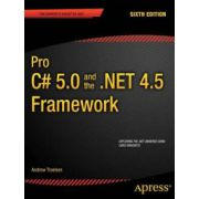 C# and the .NET 4.5 Framework