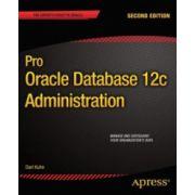 Oracle Database 12c Administration