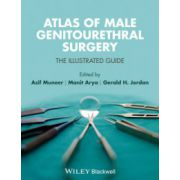Atlas of Male Genitourethral Surgery: Illustrated Guide