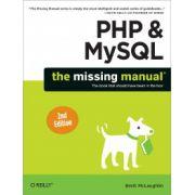 PHP & MySQL: Missing Manual