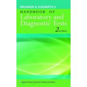 Brunner & Suddarth's Handbook of Laboratory and Diagnostic Tests
