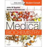 Medical Biochemistry (with STUDENT CONSULT Online Access)
