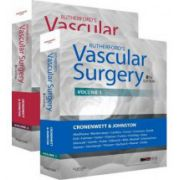 Rutherford's Vascular Surgery, 2-Volume Set