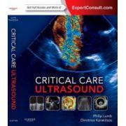Critical Care Ultrasound