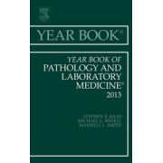 Year Book of Pathology and Laboratory Medicine, Volume 2013