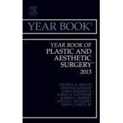 Year Book of Plastic and Aesthetic Surgery, Volume 2013