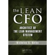 Lean CFO: Architect of the Lean Management System