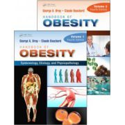 Handbook of Obesity, 2-Volume Set