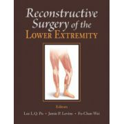 Reconstructive Surgery of the Lower Extremity (with 2 DVDs)