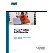 Cisco Wireless LAN Security
