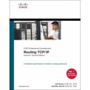 Routing TCP/IP, Volume 1